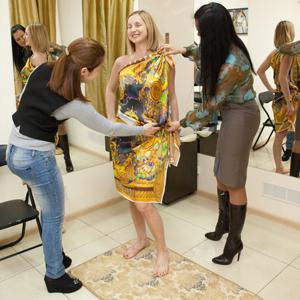 Ателье по пошиву одежды Верхней Хавы