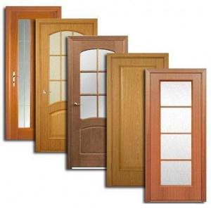 Двери, дверные блоки Верхней Хавы