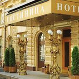 Гостиницы Верхней Хавы