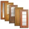 Двери, дверные блоки в Верхней Хаве