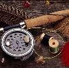 Охотничьи и рыболовные магазины в Верхней Хаве