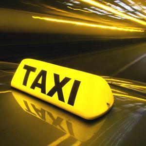 Такси Верхней Хавы