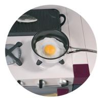 Отель Яр - иконка «кухня» в Верхней Хаве