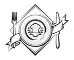Отель Яр - иконка «ресторан» в Верхней Хаве
