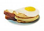 Отель Яр - иконка «завтрак» в Верхней Хаве